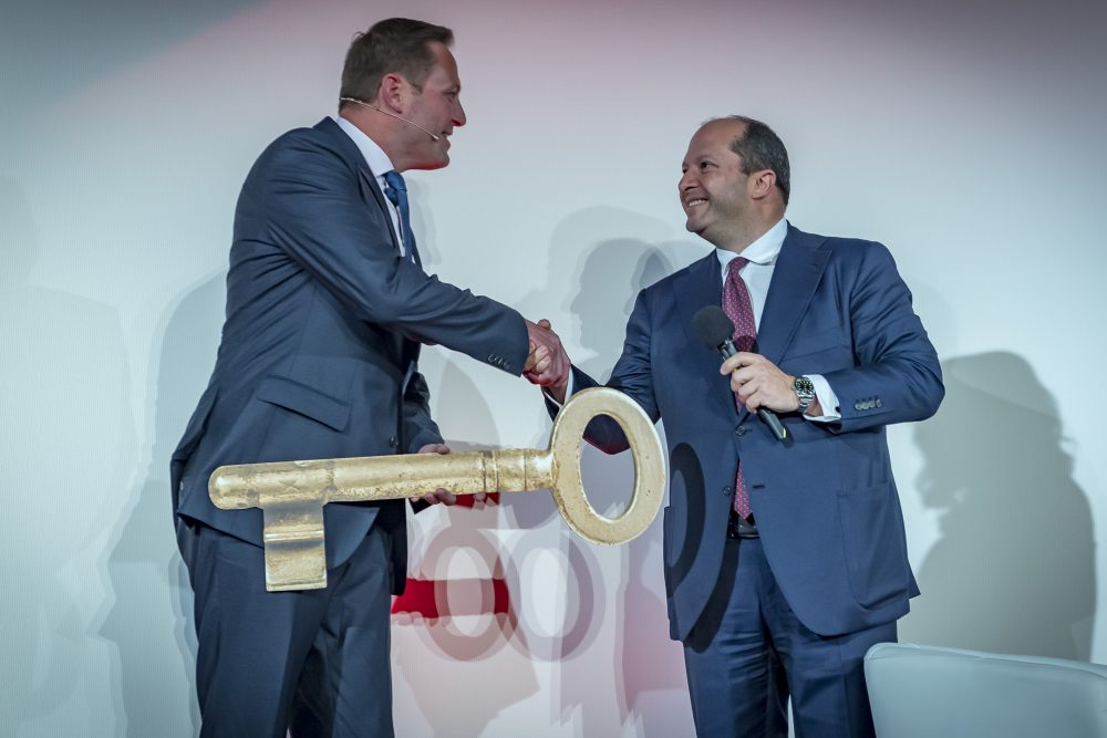 MoS_vlnr_Jan-Wengeler-Director-Mall-of-Switzerland_Matthias-Luecker-CEO-FREO-International_2