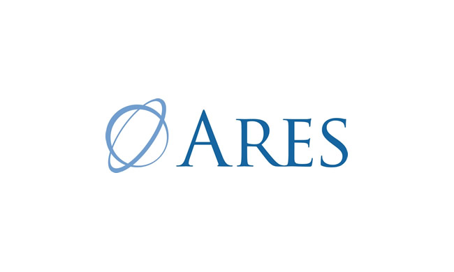 Ares-Management